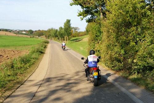 Motorrijbewijspoint Helmond examengarantie
