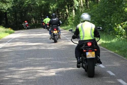 Motorrijbewijspoint Helmond motor lesplan