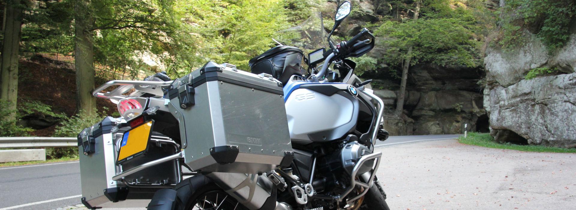 Motorrijbewijspoint Asten motorrijlessen