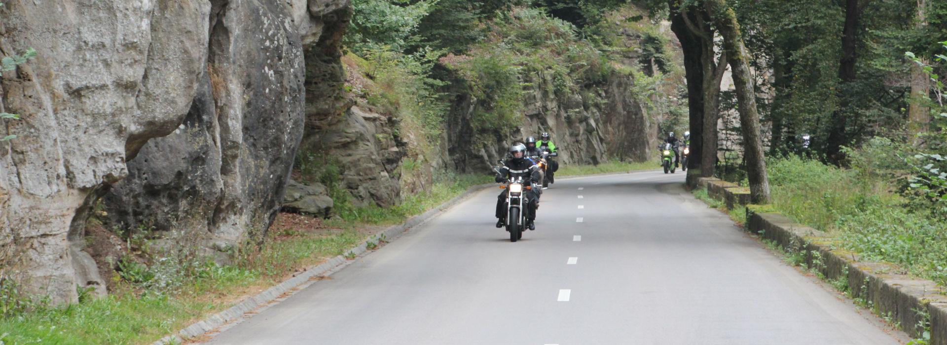 Motorrijbewijspoint Helmond Spoedcursus motorrijlessen
