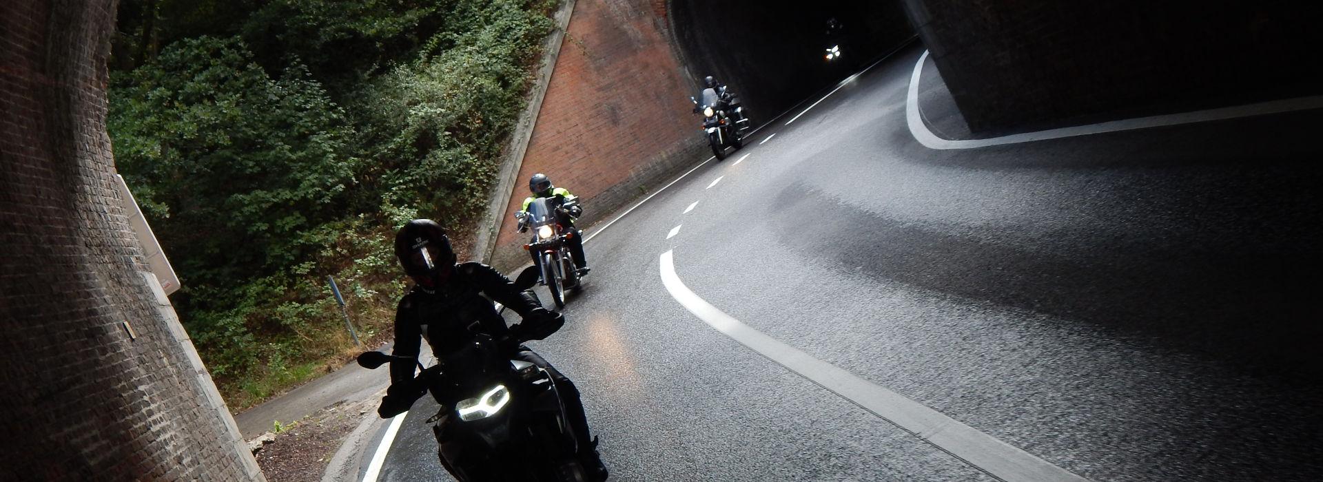 Motorrijbewijspoint Mierlo snel motorrijbewijs halen