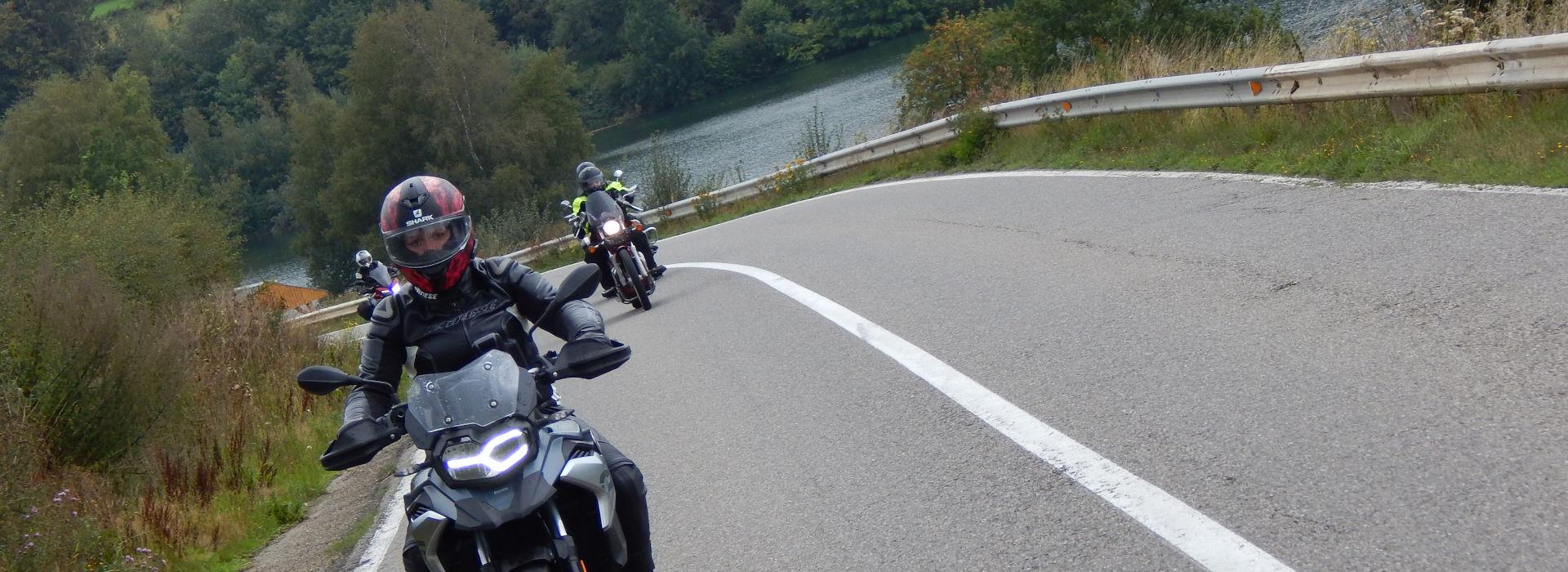 Motorrijbewijspoint Someren motorrijlessen