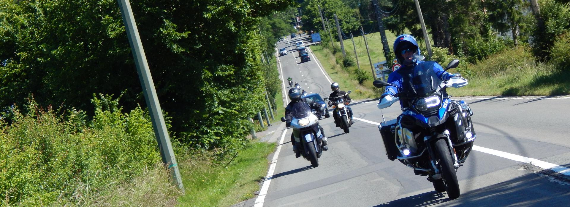 Motorrijbewijspoint Gemert spoedcursus motorrijbewijs