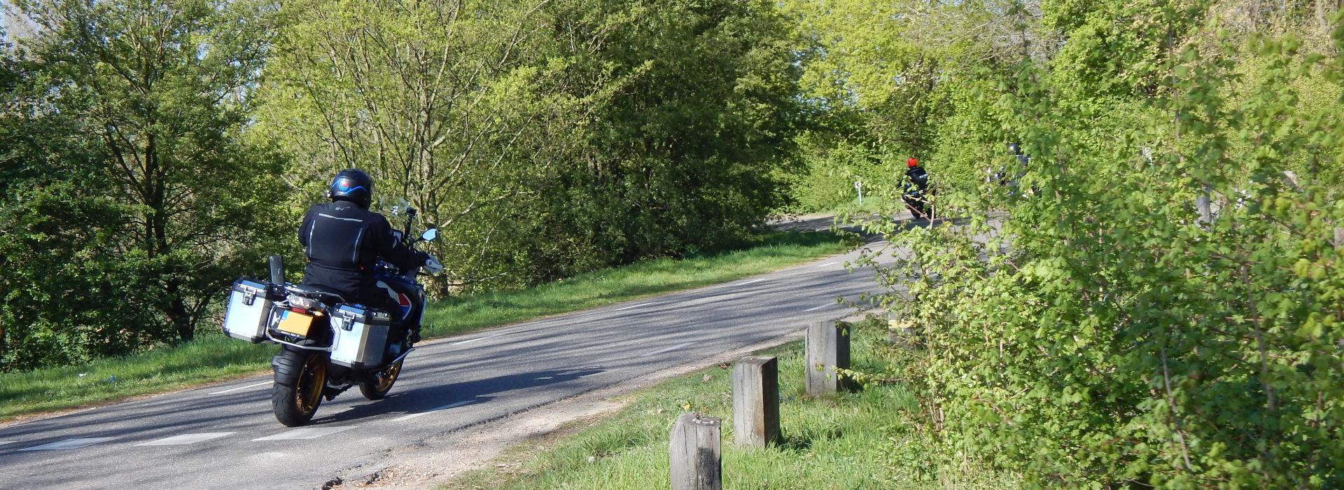 Motorrijbewijspoint Gemert snelcursus motorrijbewijs