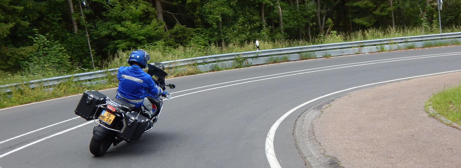 Motorrijbewijspoint Geldrop spoedcursus motorrijbewijs