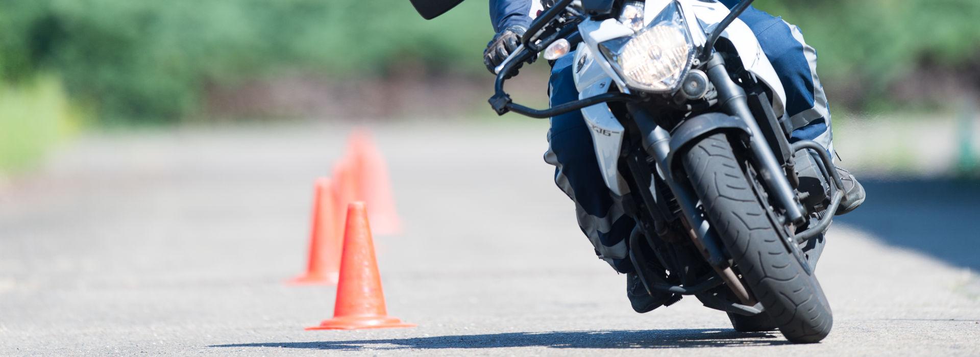 Motorrijbewijspoint Helmond motor rijvaardigheid