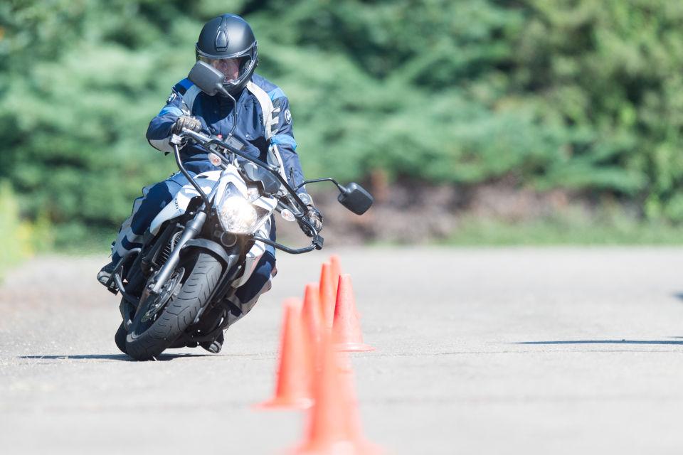 Motorrijbewijspoint Helmond motorrijvaardigheid