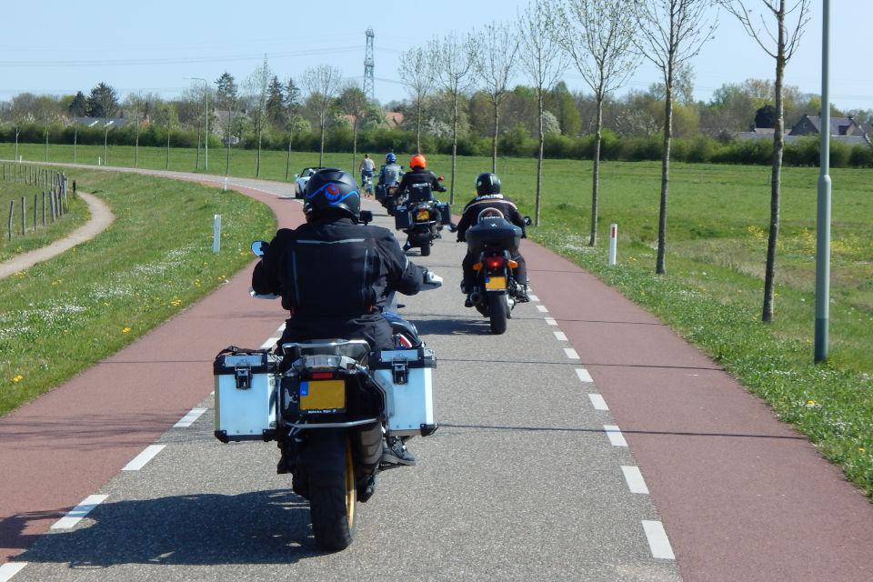 Motorrijbewijspoint Helmond motorrijlessen