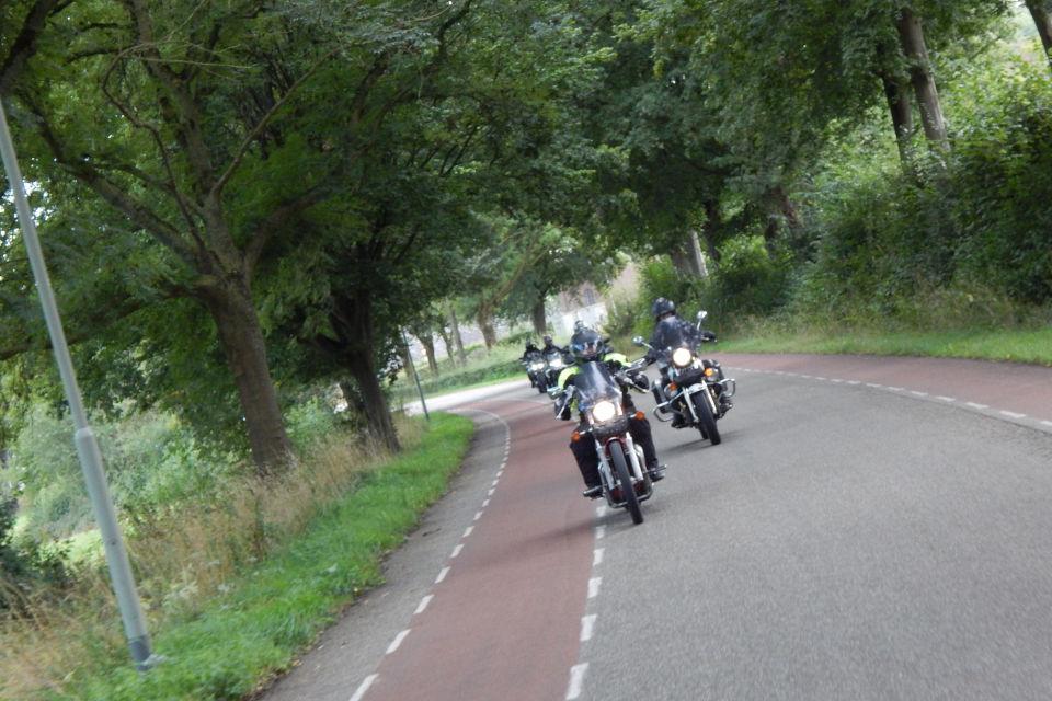 Motorrijbewijspoint Veghel motorrijlessen